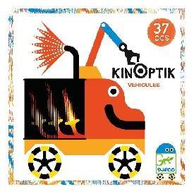 Kinoptik vehicules 37 pcs
