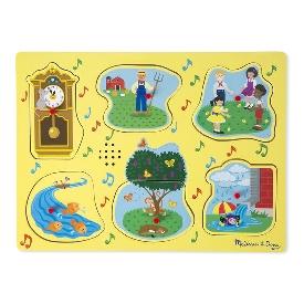 Sound puzzle nursery 1sound puzzle nursery 1