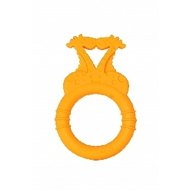Teether - Yellow (Lola The Giraffe)