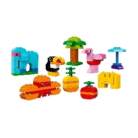 Lego# duplo# creative builder box