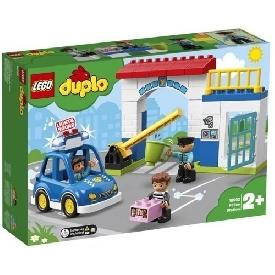 Police Station LEGO