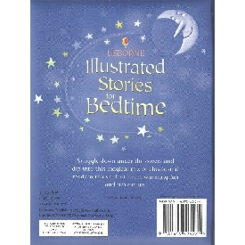 Illustrated stories for bed time