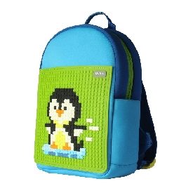 Upixel rainbow island backpack