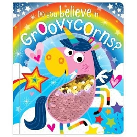 Do you believe in groovycorns ?
