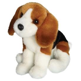 Balthezar Beagle Doll