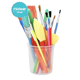 Mideer painting tool set
