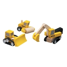 Road construction set