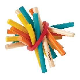 Mini pick-up sticks