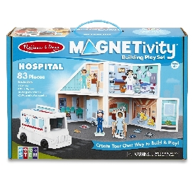 Magnetivity hospital