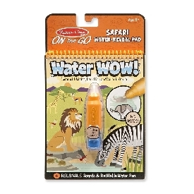 Water wow -  safari