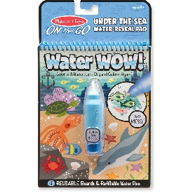 Water Wow -  Under the sea