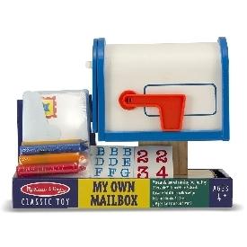 My own mailbox