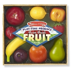 Play food - farm fresh fruit