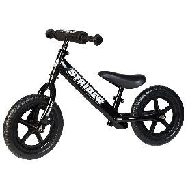 Strider Sport Black