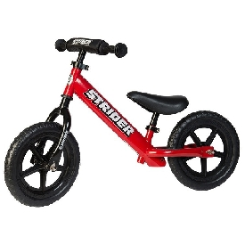 Strider Sport Red