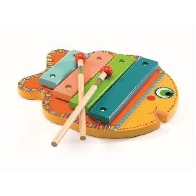 Xylophone Fish