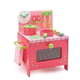 Lili Rose's cooker