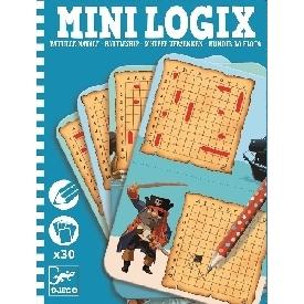 Mini Logix - Battleship