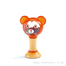 Pititours rattle