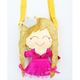 Sati Annie Princess Bag