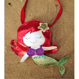 Sati mermaid princess bag