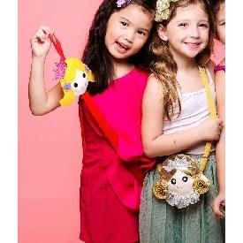 Sati kp011 clip keeper princess