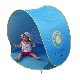 Pop up UV tent