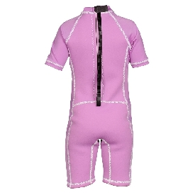 Uv thermo shortie pink
