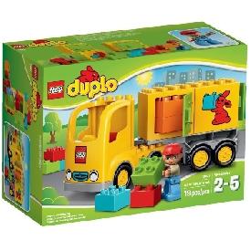 Lego duplo 10601: truck