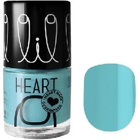 Little heart nail color koh samui 20
