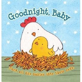 Tether book - good night