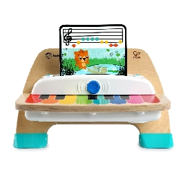 Magic touch mini piano™