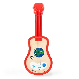 Magic tuch ukulele