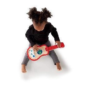Magic tuch ukulele
