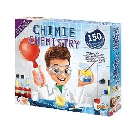 Chemistry lap 150 experiment