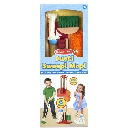 Play house series mop