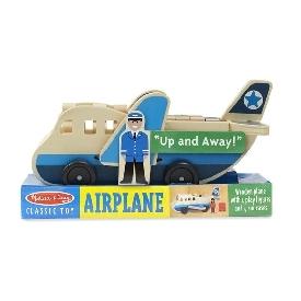 Airplane construction