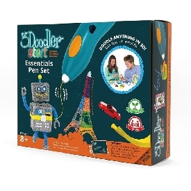 3Doodler Start Essentials Pen Set