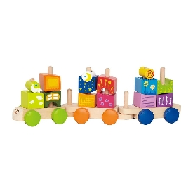Fantasia Block Train