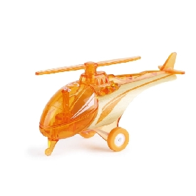 Itty Bitty Heli