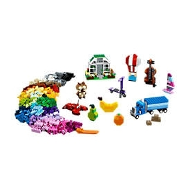 Lego Creative Building Basket