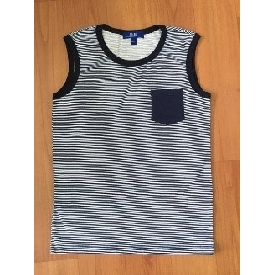 Boy's shirt (blue)