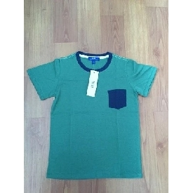 BOY'S SHIRT (Navy)