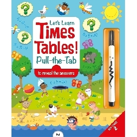 Wipe clean: i can do it time tables