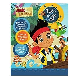 Jake never land pirate