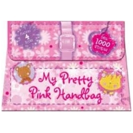 My pretty pink handbag