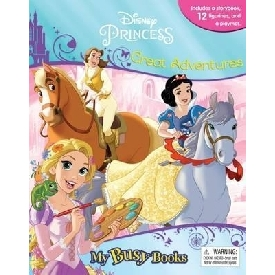 Disney Princess Great Adventures