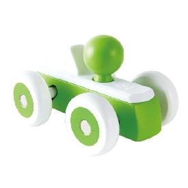 Rolling Roadster, Green