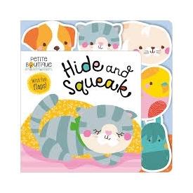 Hide and saueak