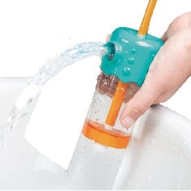 Multi-spout sprayer